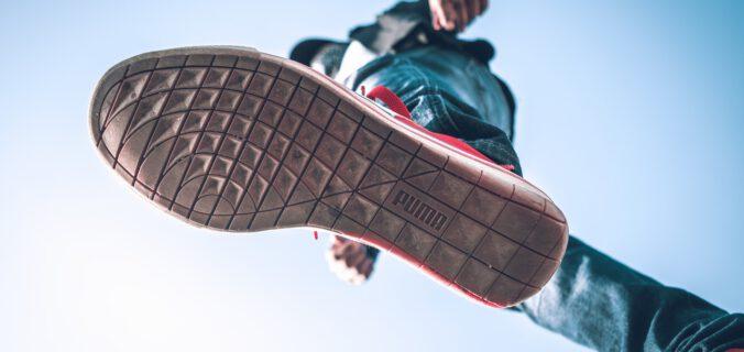 van bommel sneakers
