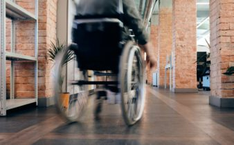 rolstoelen